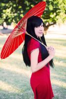 Happy Chinese New Year! by AkiraCosplay