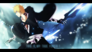 Bleach - True Power by NuclearAgent