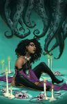 Rat Queens 7 by johnnyrocwell