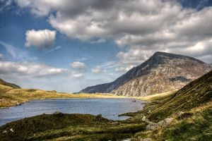 Pen-Yr-Ole-Wen 5 by CharmingPhotography