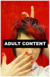 adult content by unphotography