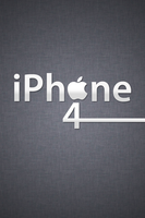 iPhone 4 by SyntheticsArt