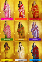 The Nine Forms of Mother Durga by primakyria