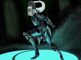 Diana: Scorn of the Moon by HeartlessDIVINE