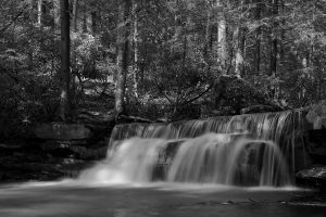 Tolliver Falls by LAlight