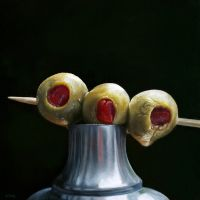 Olives by georgeayers2000