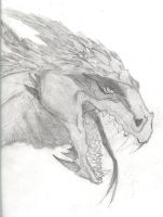 dragon by Wizard-of-the-Arts
