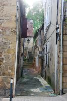 Alleyways by Jade4525