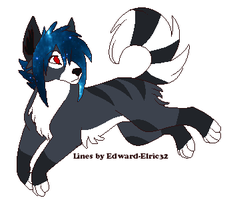 Wolf Breedable by Amazing-Max
