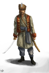 Cossack by RaTmAnXD