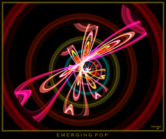 emerging pop by istarlome