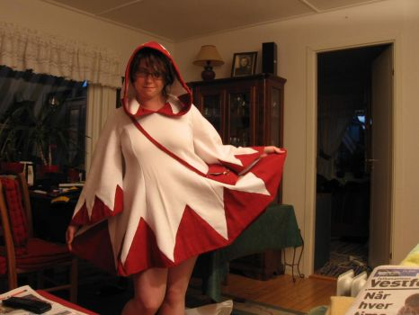Whitemage cosplay! by Keali