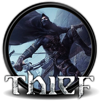 Thief (2013) - Icon by Blagoicons