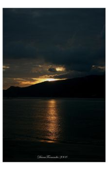 When Darkness Falls by DianaFernandes