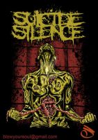 Suicide Silence by fathi-dhia
