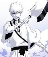 I am Zangetsu! | BLEACH by DivineImmortality