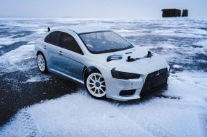 Evo on Ice by 5-G