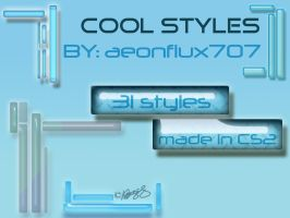 COOL_STYLES by aeonflux707