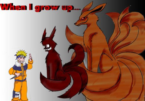 when I grow up i want to be... by deadlyblack