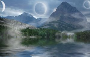 Premade Background  975 by AshenSorrow