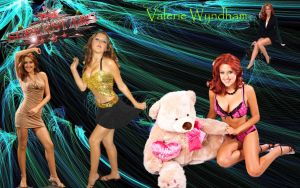 TNA Valerie Wyndham by desruction888