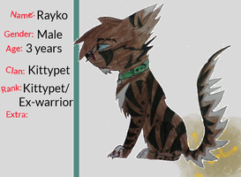 F-C .: Rayko :. by SaachiPrime