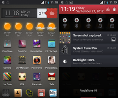 CM9 RUNNING POPUP STYLE by nitinvaid20