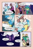 Furry Experience page 326 by Ellen-Natalie
