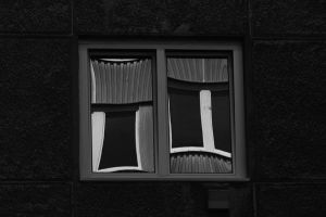 windows on windows by Ketike
