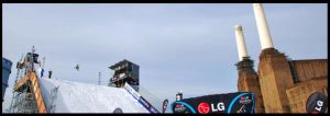 LG Freeze Big Air Competition2 by sensiart