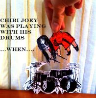 Slipknot-Chibi Joey by captain-usoppfan