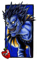 -ryuk- by EatToast