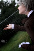 APH: Mystic moment by Shiho-Sherry