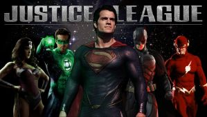 Justice League Wallpaper 01 by theRedDeath888