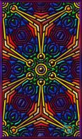 20141101-Cross-Purposes-Kaleidoscope-v26 by quasihedron