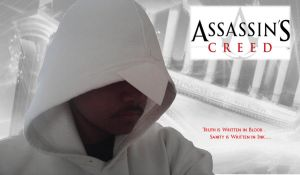 Me in Assassins Creed pic 2 by indy7738