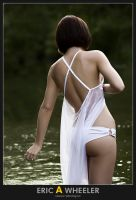 River Girl 3 by E-Photog