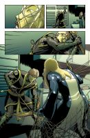 Avangers Reunion n.2, page 1 by Cervo86