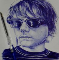 Gerard way (boli bic) by mcr1995