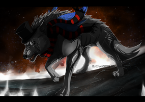 PC: Witacha + SPEEDPAINT by Ink-Leviathan