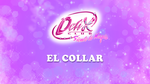 DELIX: El collar by DragonShinyFlame