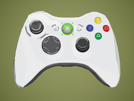 360 Controller by echo27fire