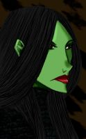 Elphaba by Minky-For-Short
