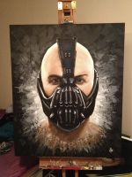 Bane by sixartist