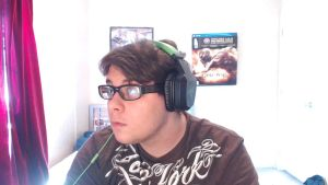 ~ZONED OUT~ *Playing Saints Row 4* by TheToxicDoctor