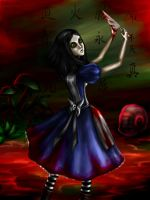 Alice AMR 2 by Alessa-DW