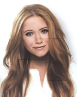 mary-kate olsen by b0o-b0o