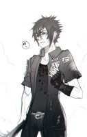 Noctis by nicegal1