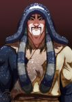 Disney Villains - Shan Yu by Bhansith
