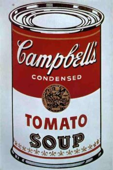 Campbell's Soup Can by IAmHollywood